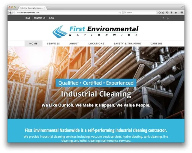 web design samples clickready