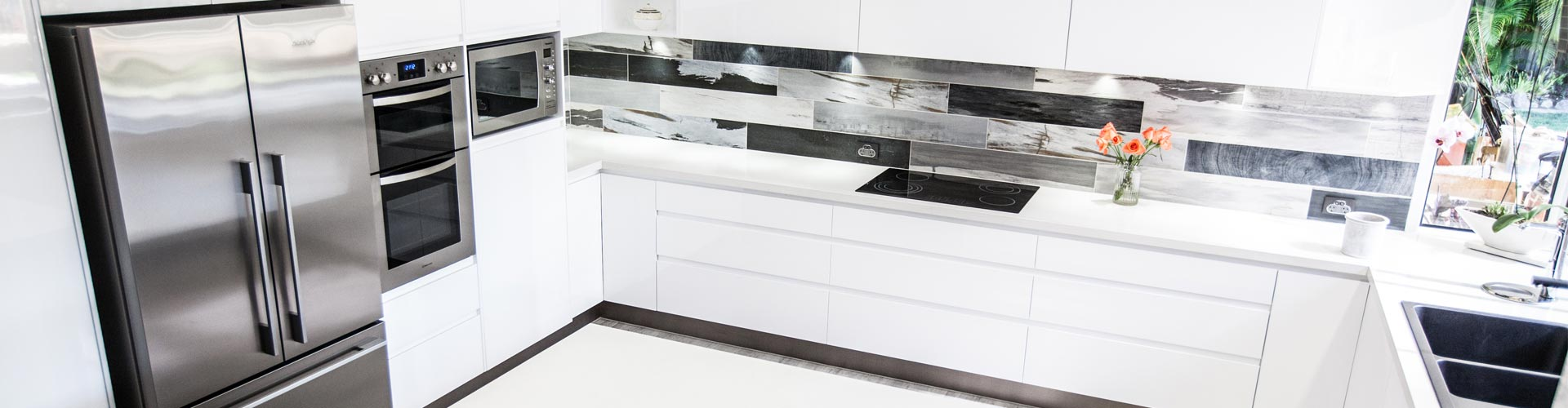 Kitchen Design On The Sunshine Coast Cabinetry Solutions
