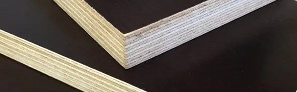 Phenolic Birch Plywood