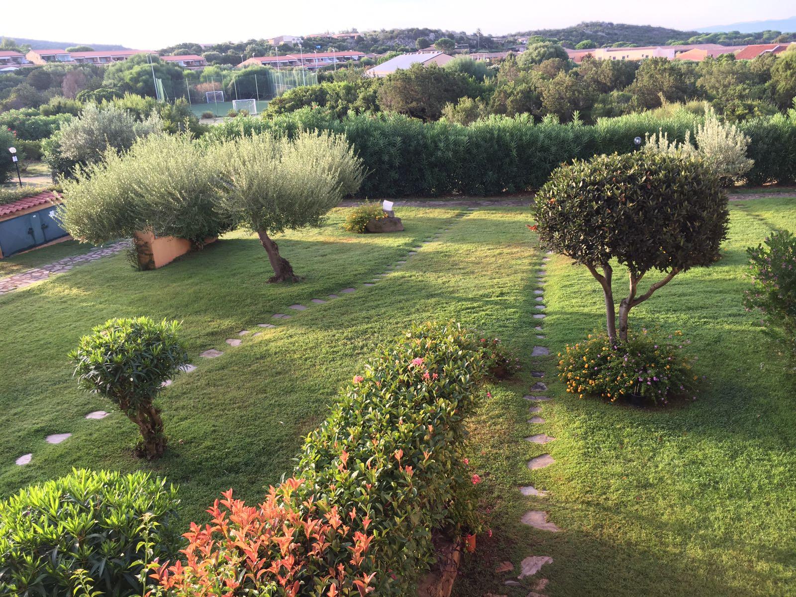 Giardinieri  Olbia  Porto Rotondo  Porto Cervo
