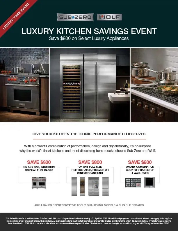 European Appliances Kamloops BC Appliance Gallery