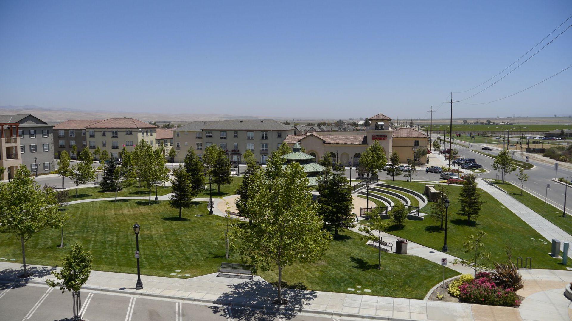 Greenfield Village Apartments CA  Virtual Tour