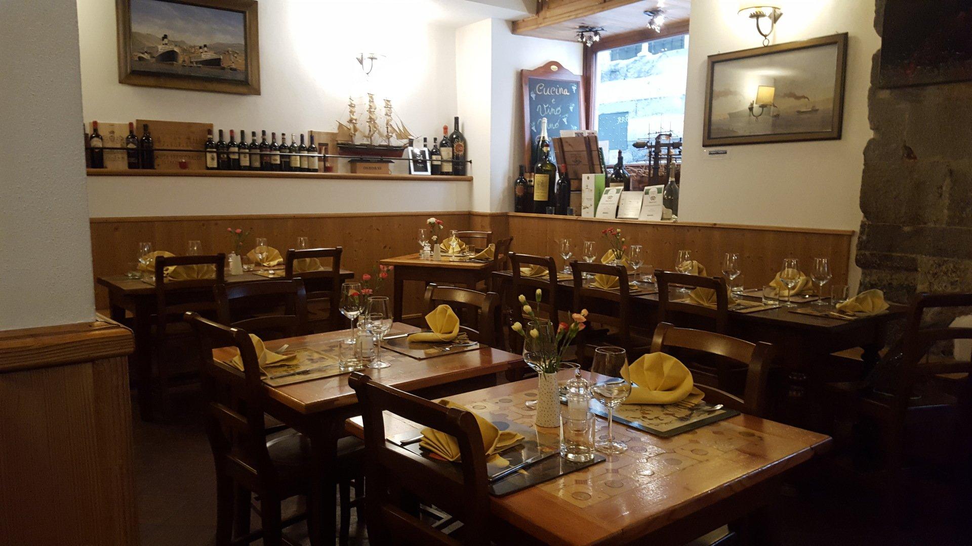 Cucina Ligure Genova