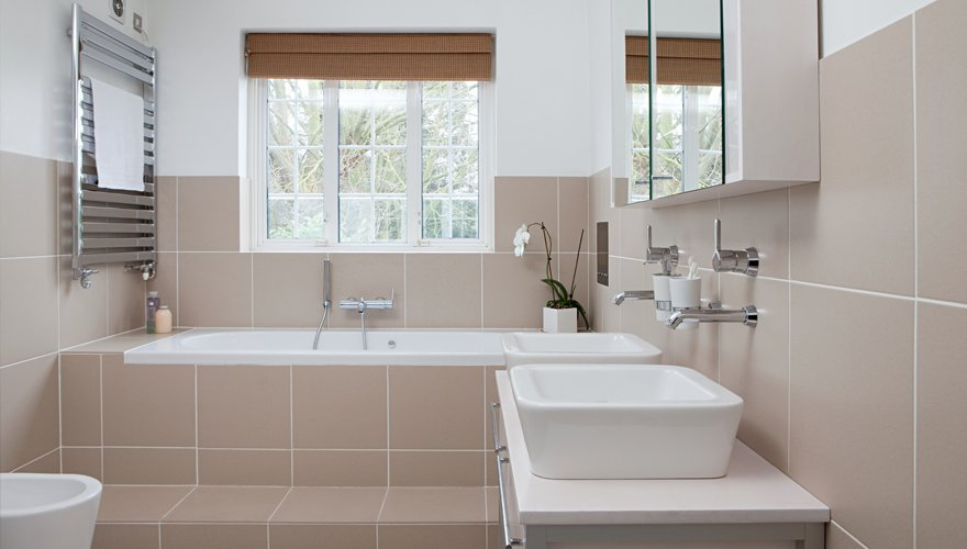 Are you looking for quality bathroom tiles in Aberdeen