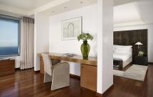 Luxury Hotel Apartment Suites In Barcelona Arts