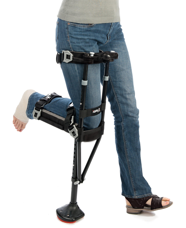 Walker Arm Support