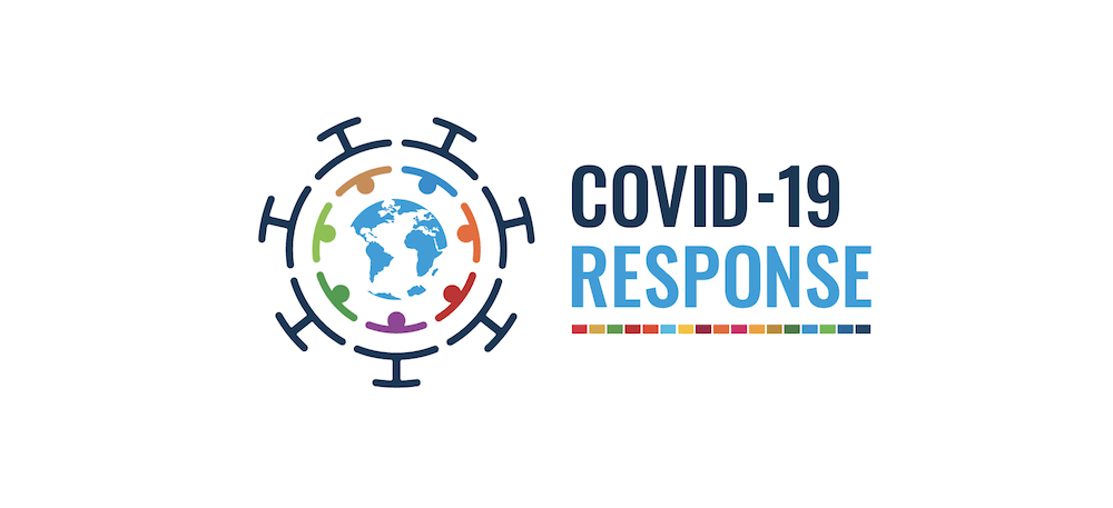 Fight Covid 19 Logo Png
