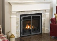 Gas Fireplaces & Electric Fireplaces | Lafayette, Concord ...