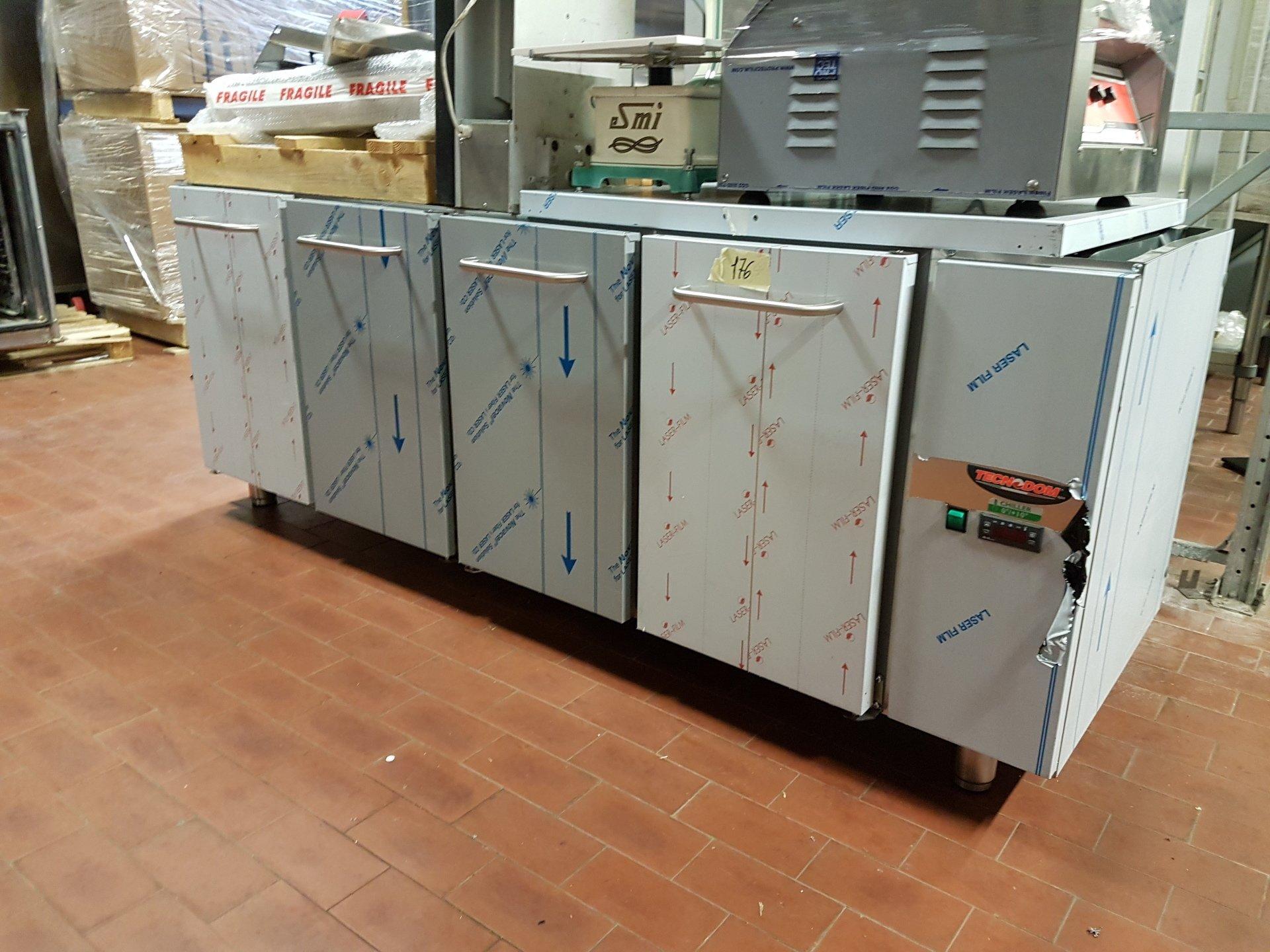 Cucina Usata Gallarate | Allestimento Cucine Professionali ...