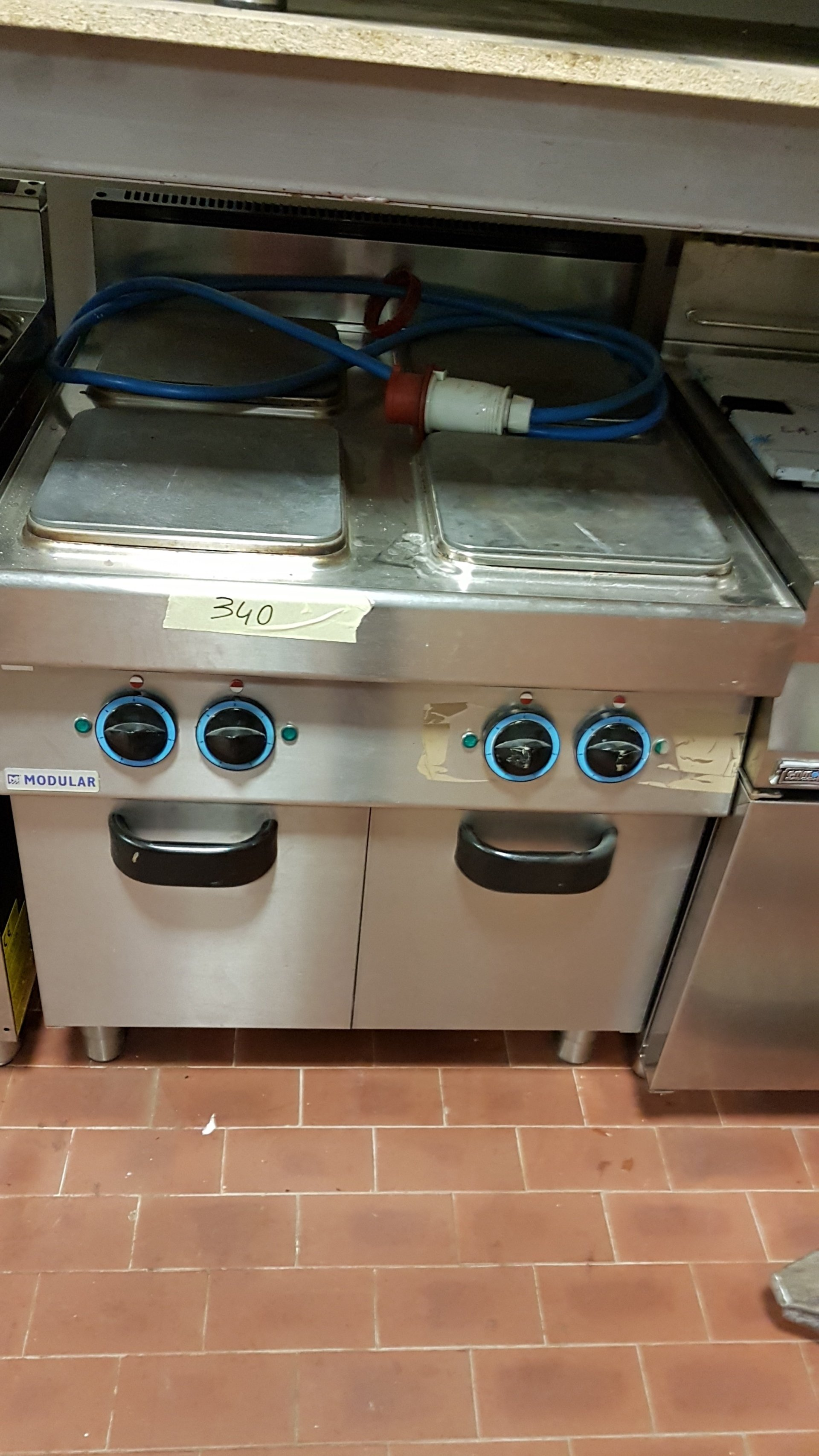 Macchine da cucina usate  Gallarate  Varese  Proteo 2