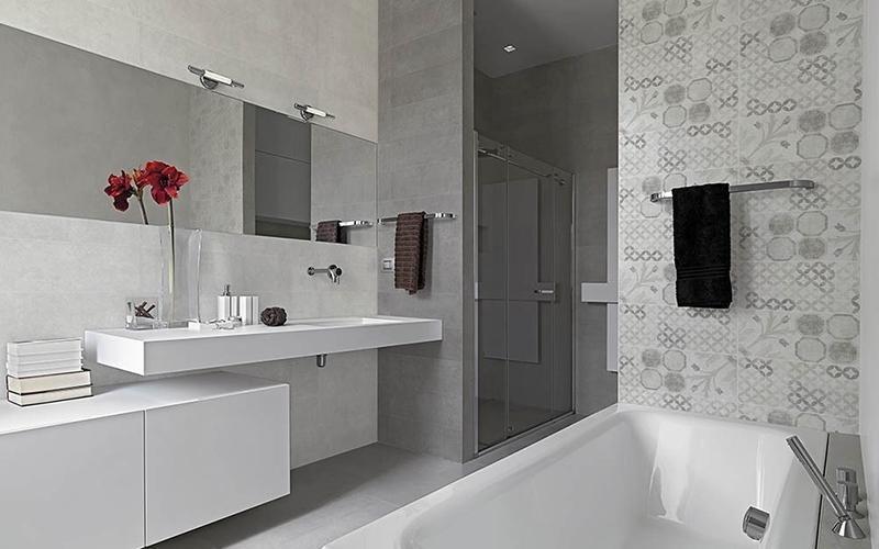 Vendita piastrelle e rivestimenti per bagno  Latina  Edilpavimenti