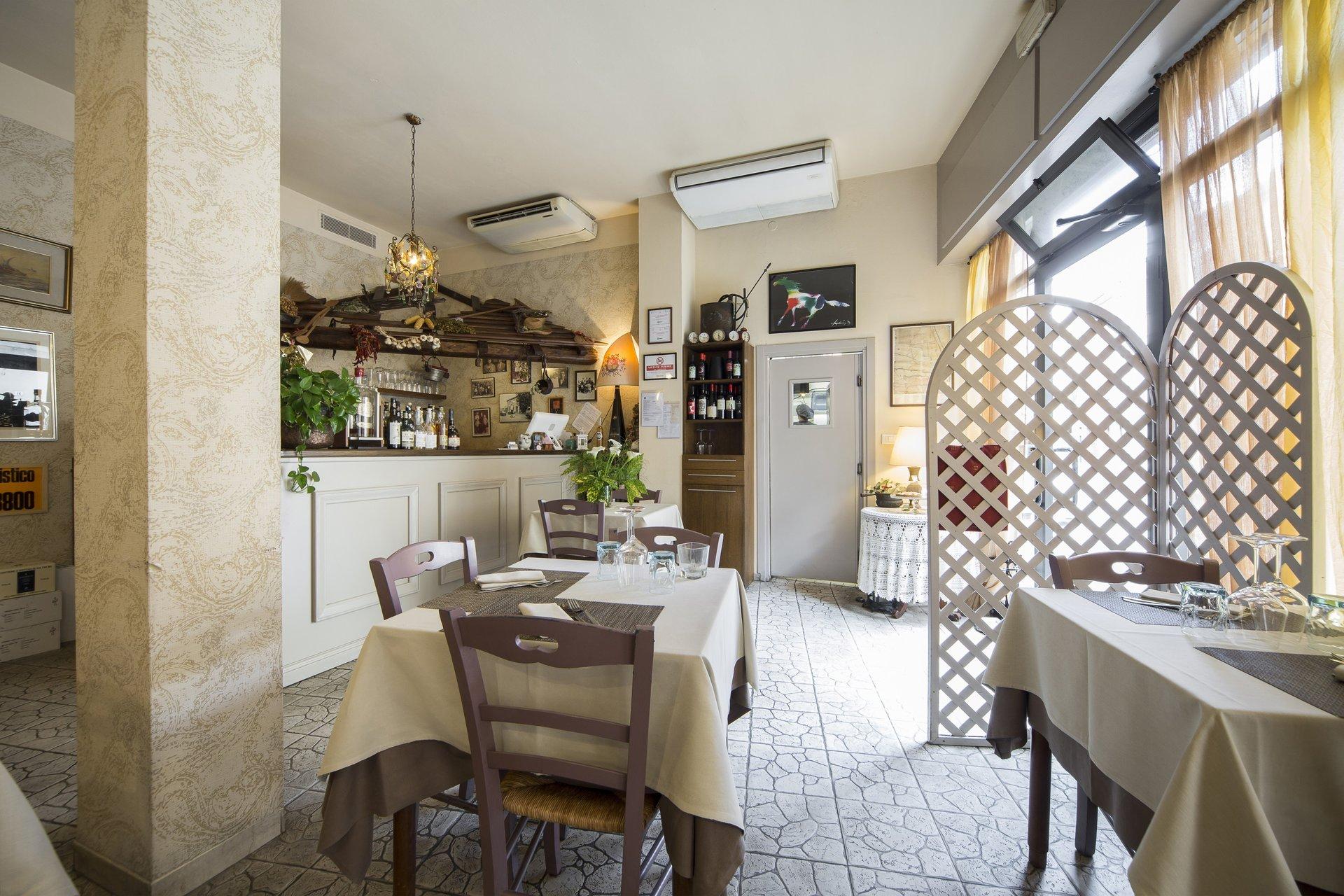 Cucina Romagnola Tradizionale  Ravenna  Trattoria La Rustica