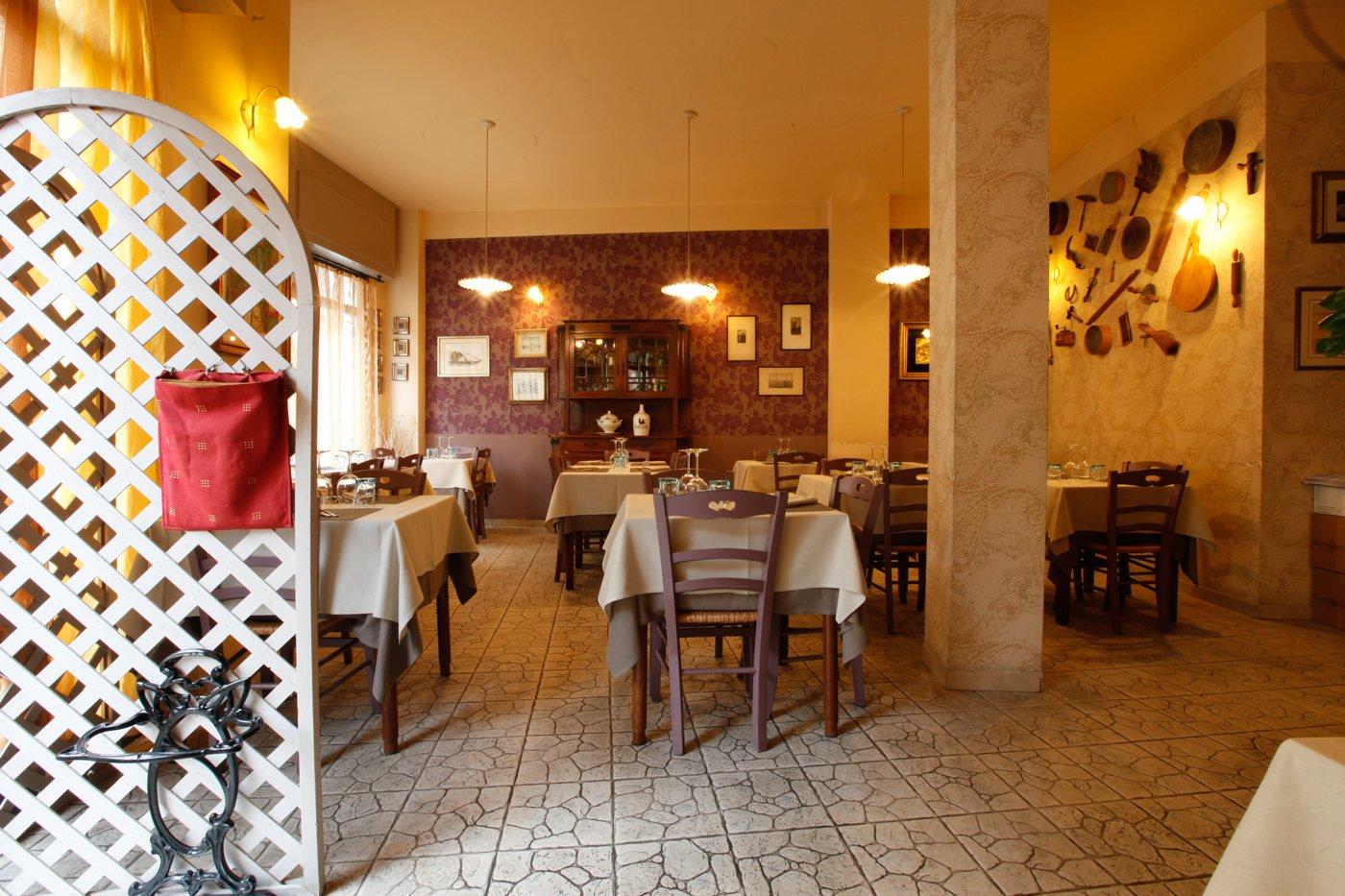 Cucina Romagnola  Ravenna  Trattoria La Rustica