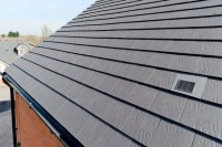 Lightweight roof tiles and Spanish slates in Forfar