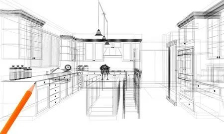 Architectural drawing and building design service in Uxbridge