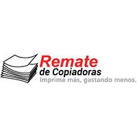 Remate de Copiadoras (55) 5014 9940