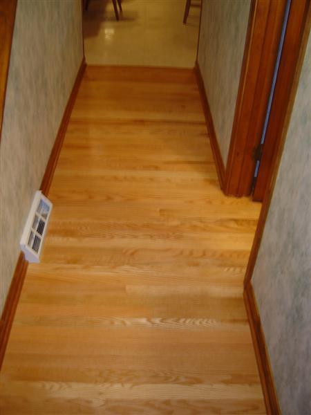 Installing Hardwood Floors Buffalo NY  Hardwood Floor