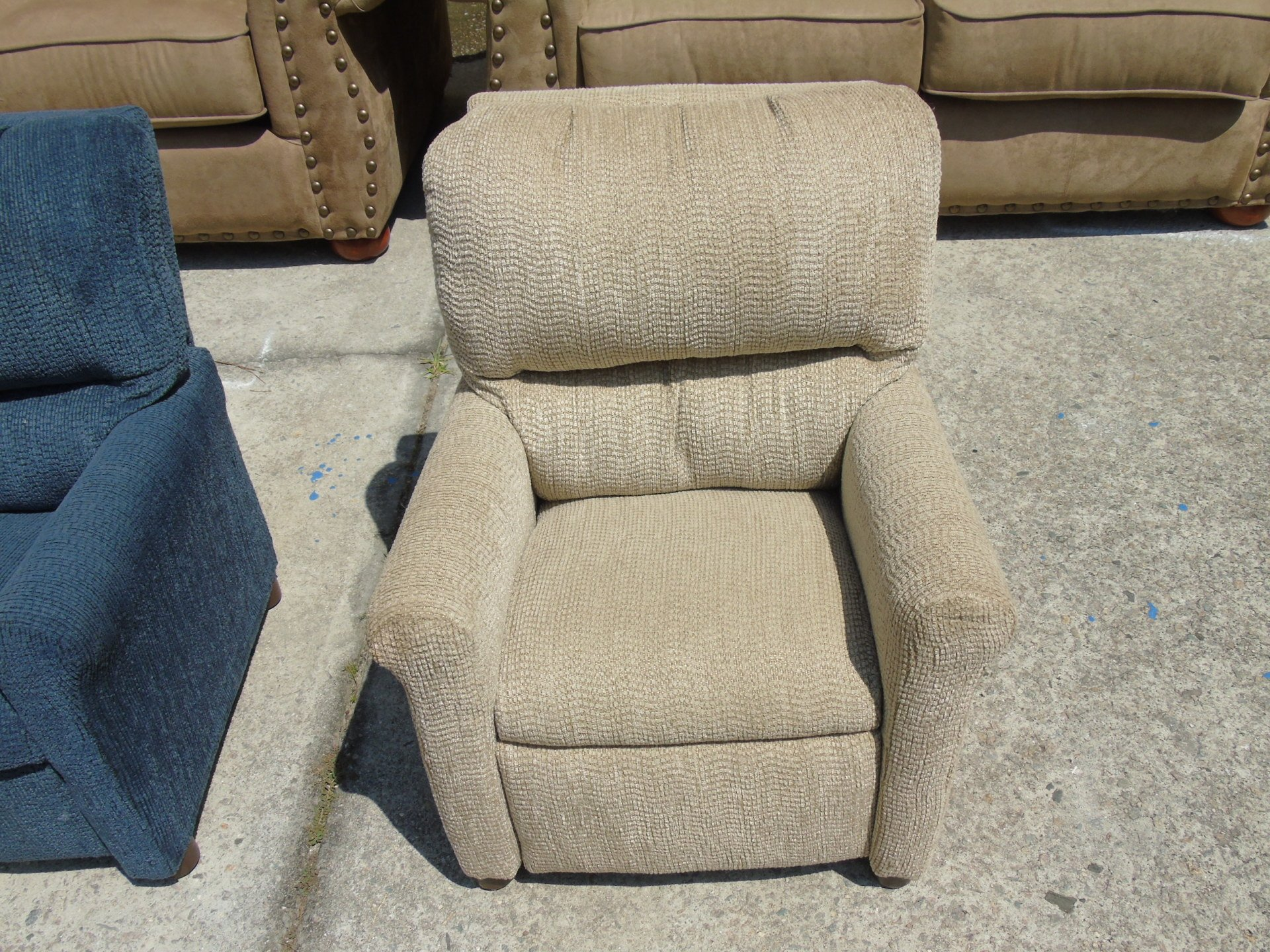 navana revolving chair price in bangladesh swivel couch living room furniture new and nearly thrift shop