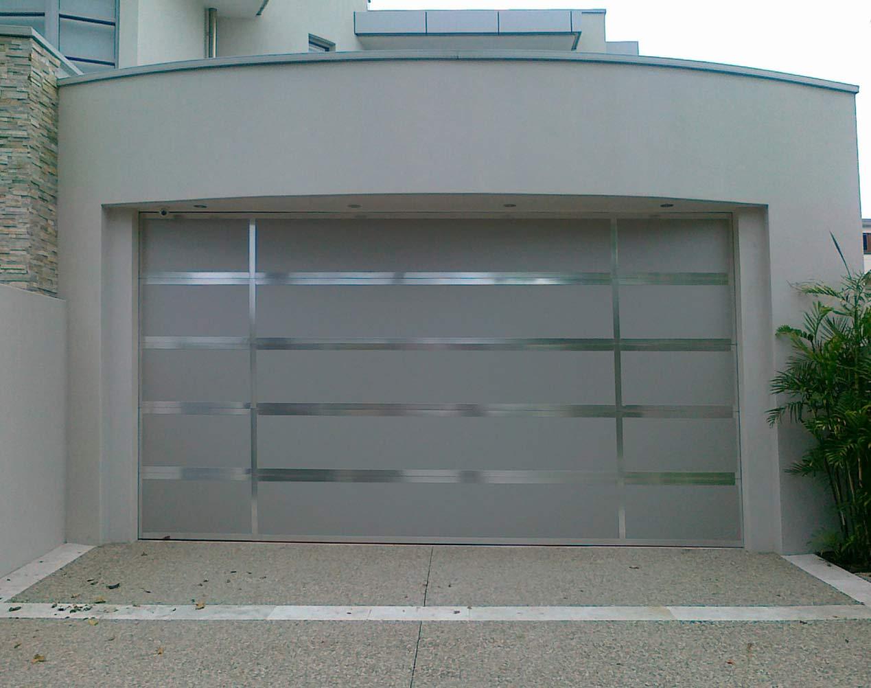 South Queensland Custom Garage Doors  Noosa Garage Doors