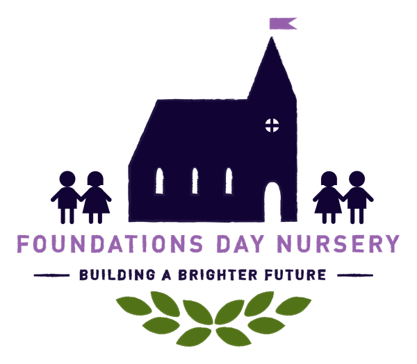 Toddler Child Care Activities Foundations Day