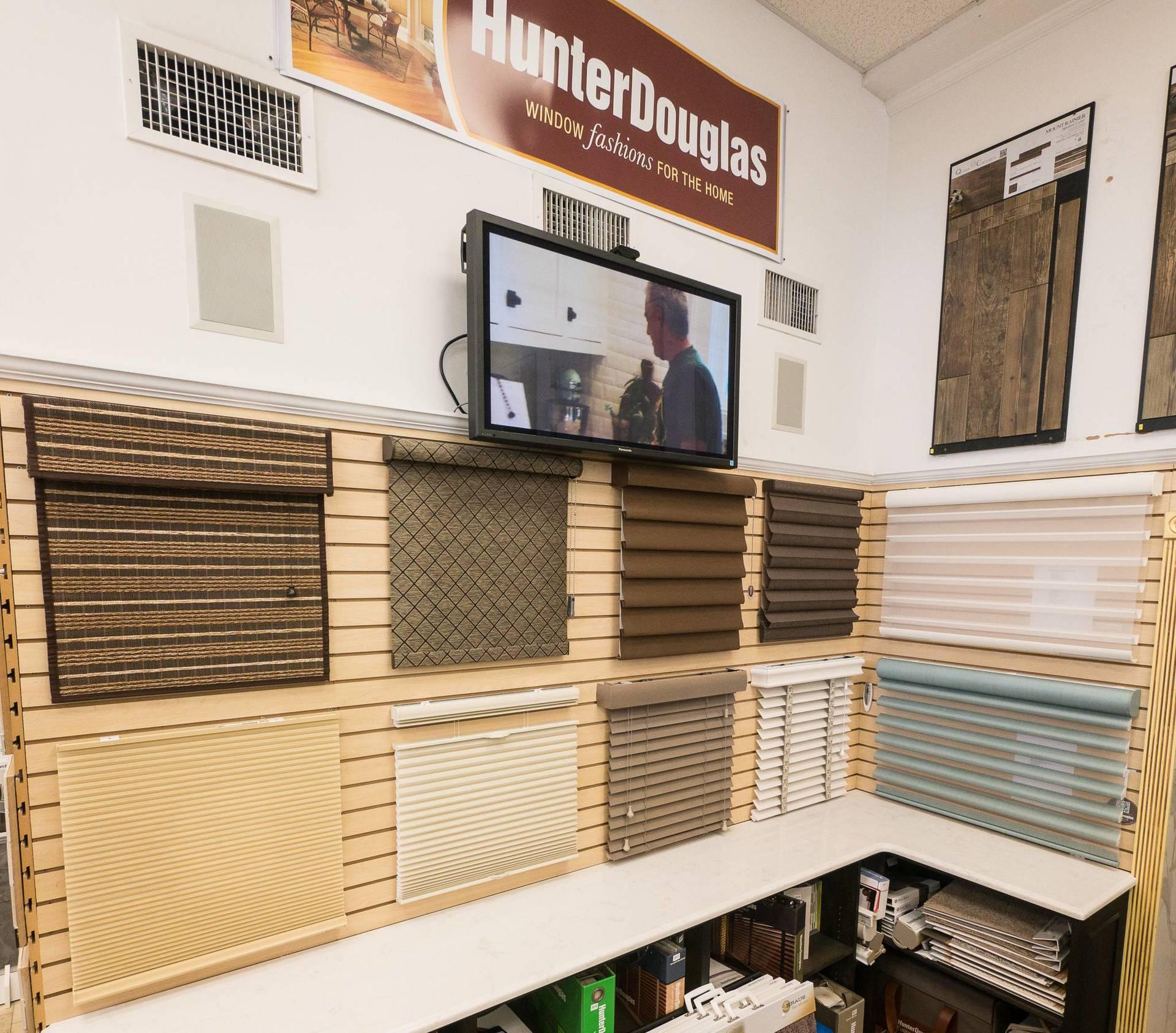 Westwood Flooring Supply  Ossining NY  Window Treatments