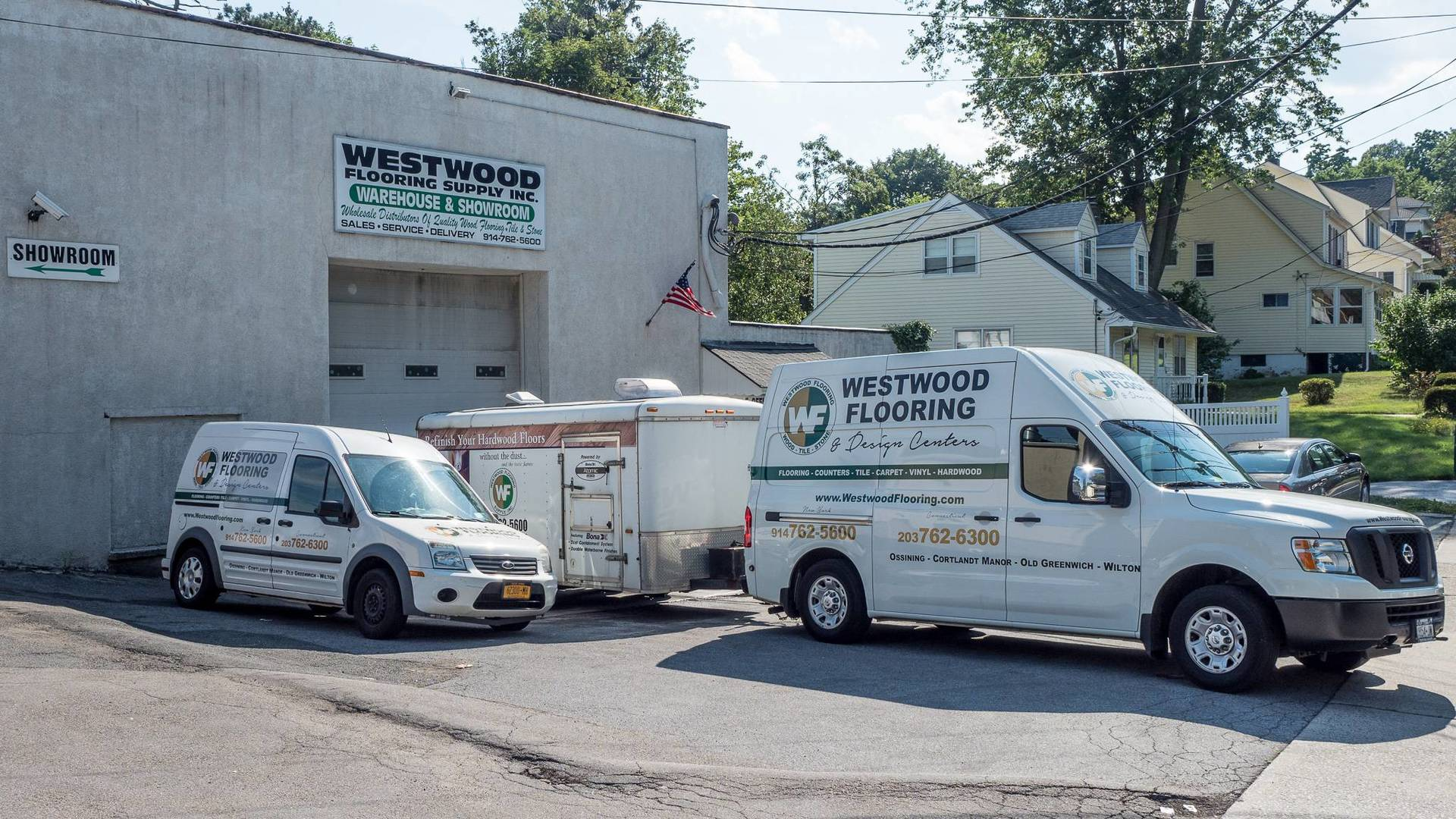 About Westwood Flooring Supply