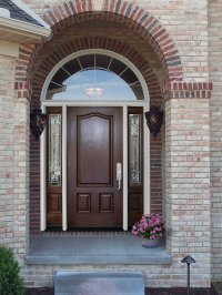 Entry Doors and French Doors in Cincinnati, OH.