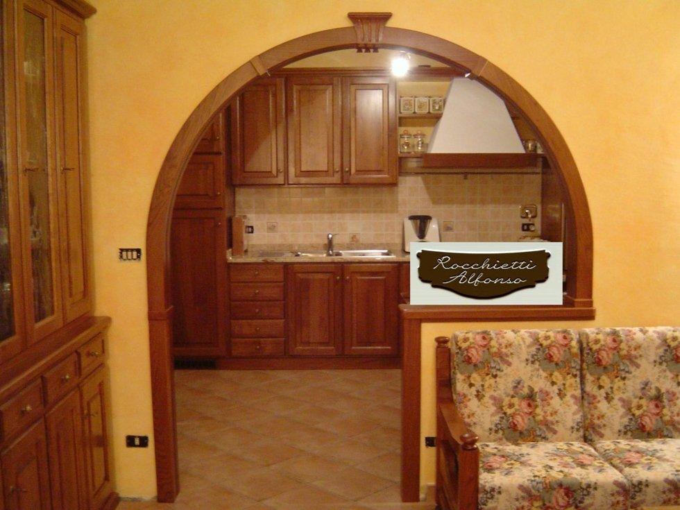 Vendita mobili  Grosso  Rocchietti Alfonso