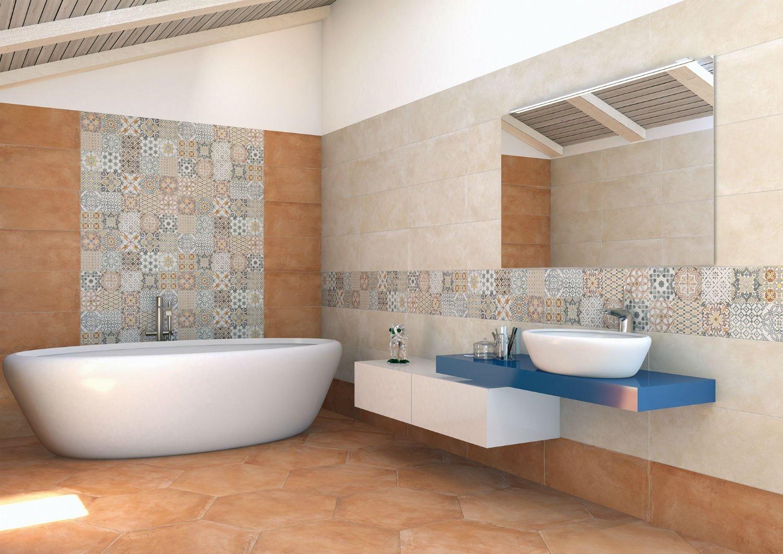 Piastrelle decorate siciliane mattonelle siciliane beautiful