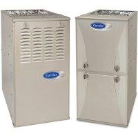 Gas Furnaces, Heat Pumps & Hybrid Heat | San Antonio ...