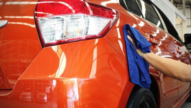 Superior Paint Body Service Collision Auto Body