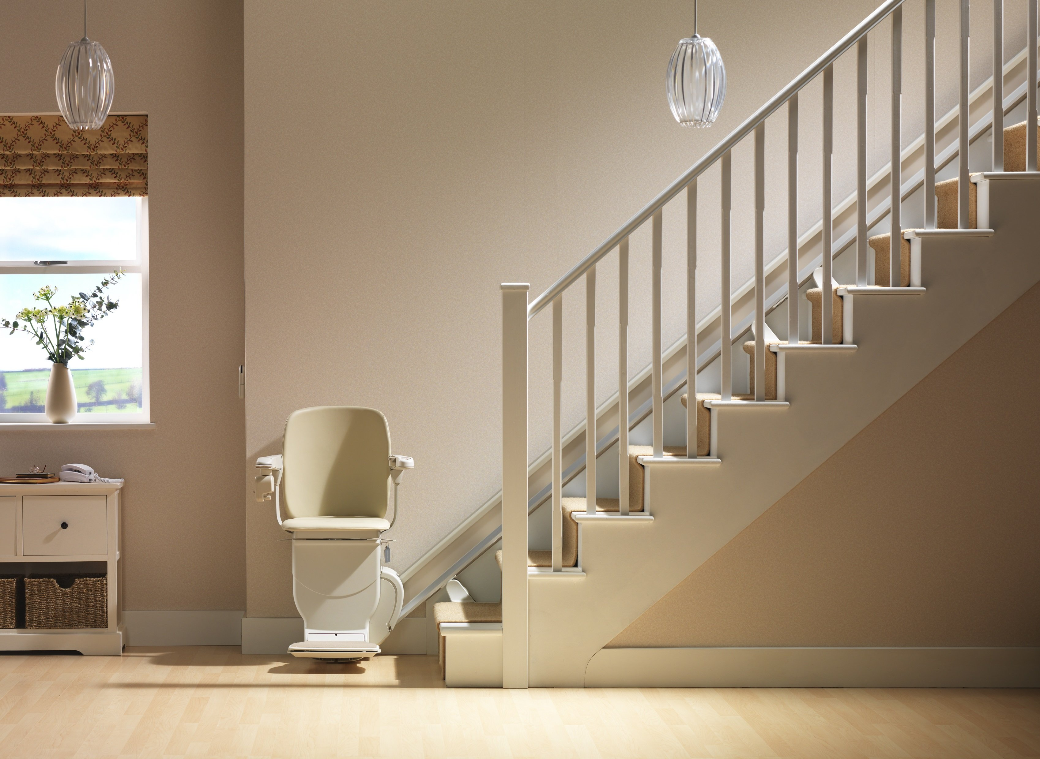 chair lifts for stairs with landings belmont barber repair independence 2011 stairlifts