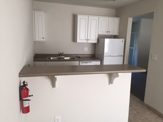 Apartment on Sixth  Lawrence KS