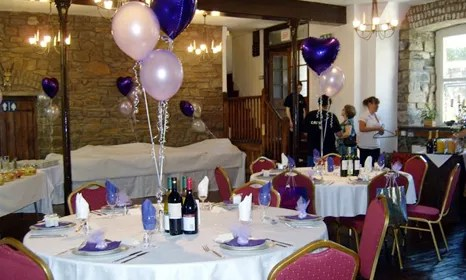 wedding chair covers and bows south wales swivel knoll we offer fantastic entertainment in tredegar choose us for