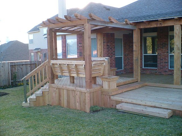 Patio Covers San AntonioDecksteriors