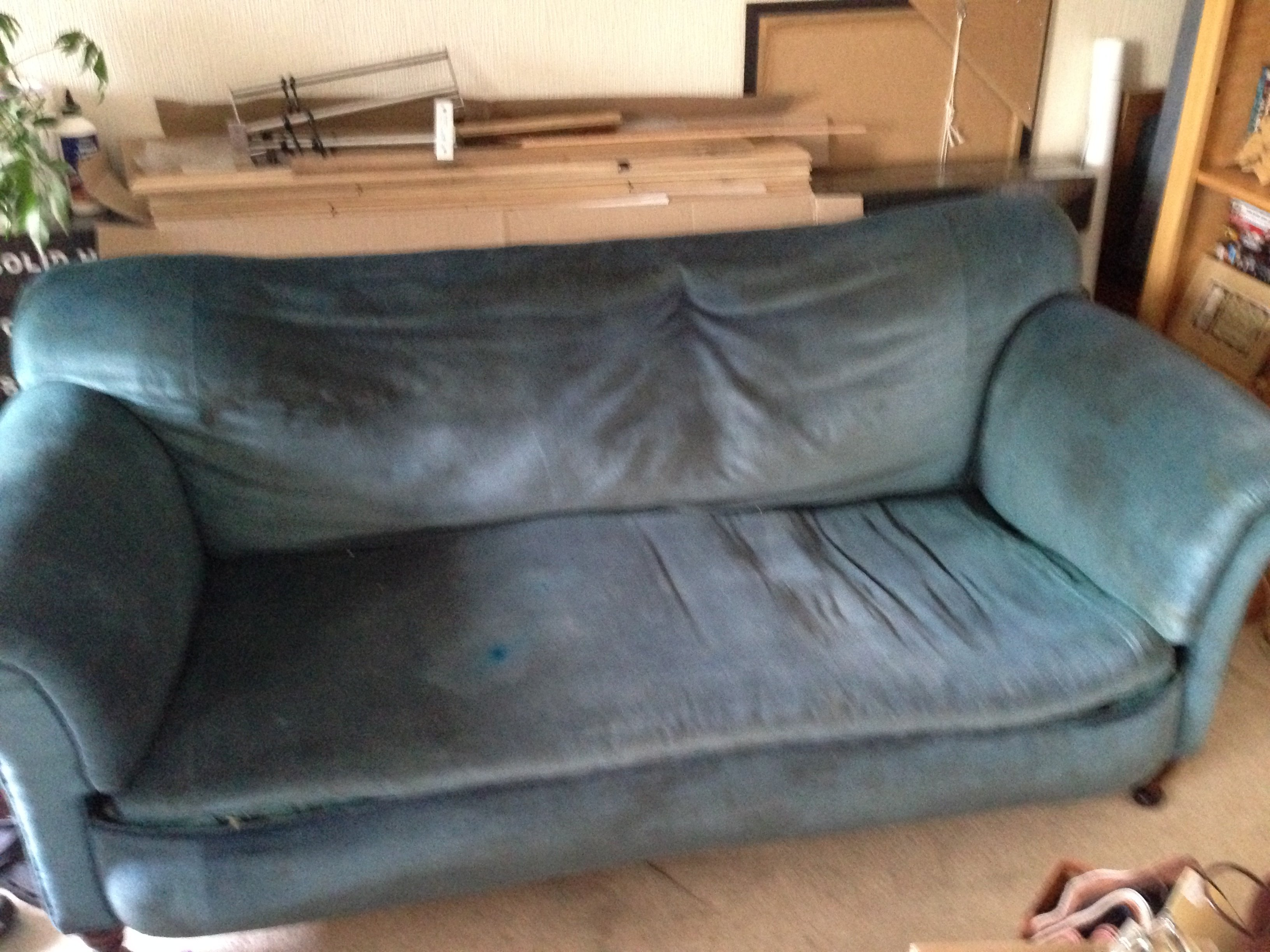 respray leather sofa carolina chair recolouring services across coventry and solihull