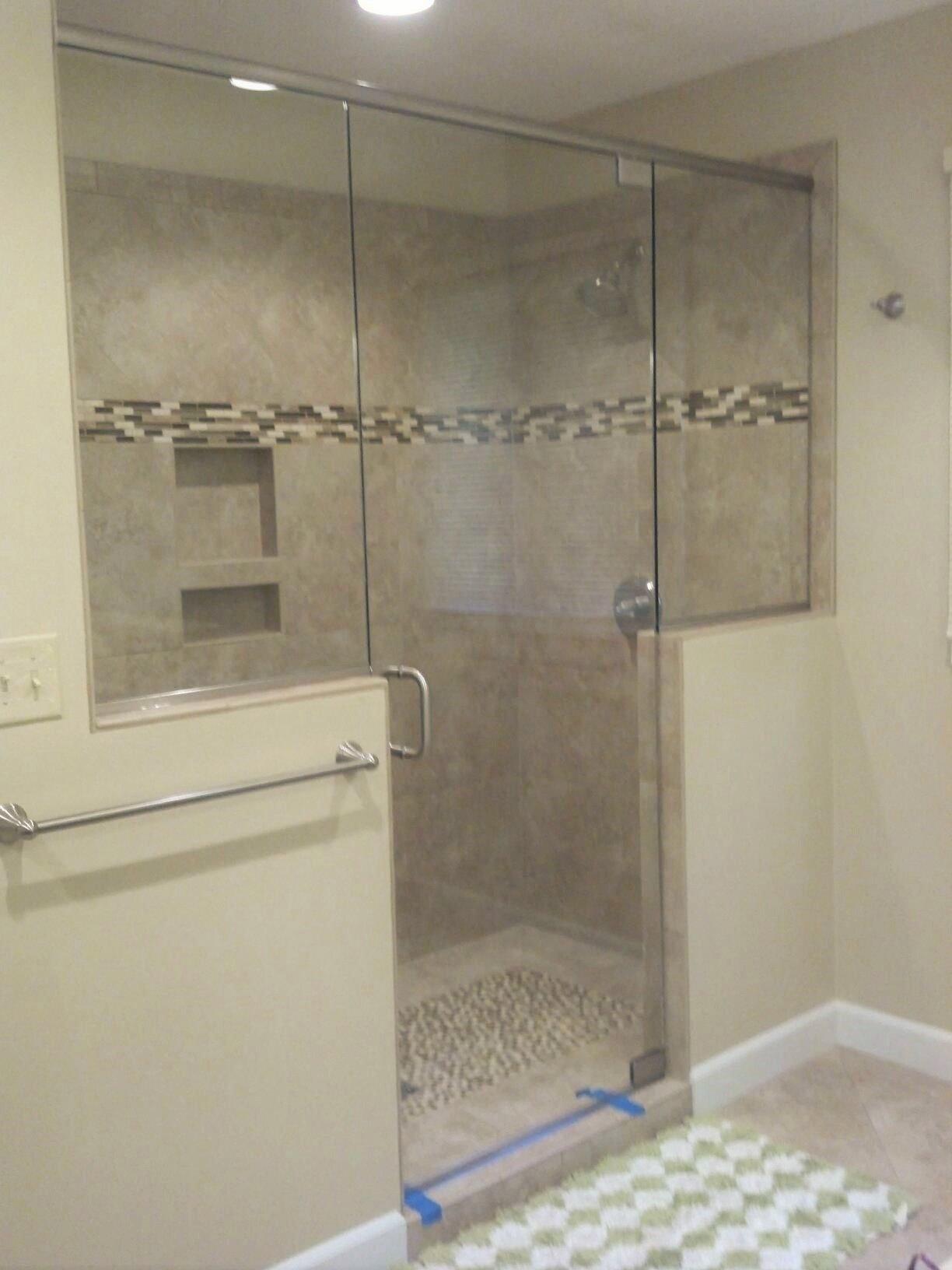 Shower Doors Fayetteville Rockingham Pinehurst