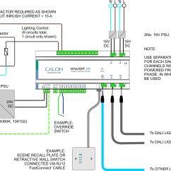 Lighting Control Wiring Diagram 1988 Chevy Power Window Crestron Diagrams