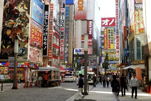 Japan Tours Travel To Japan Worldwide Ecotours