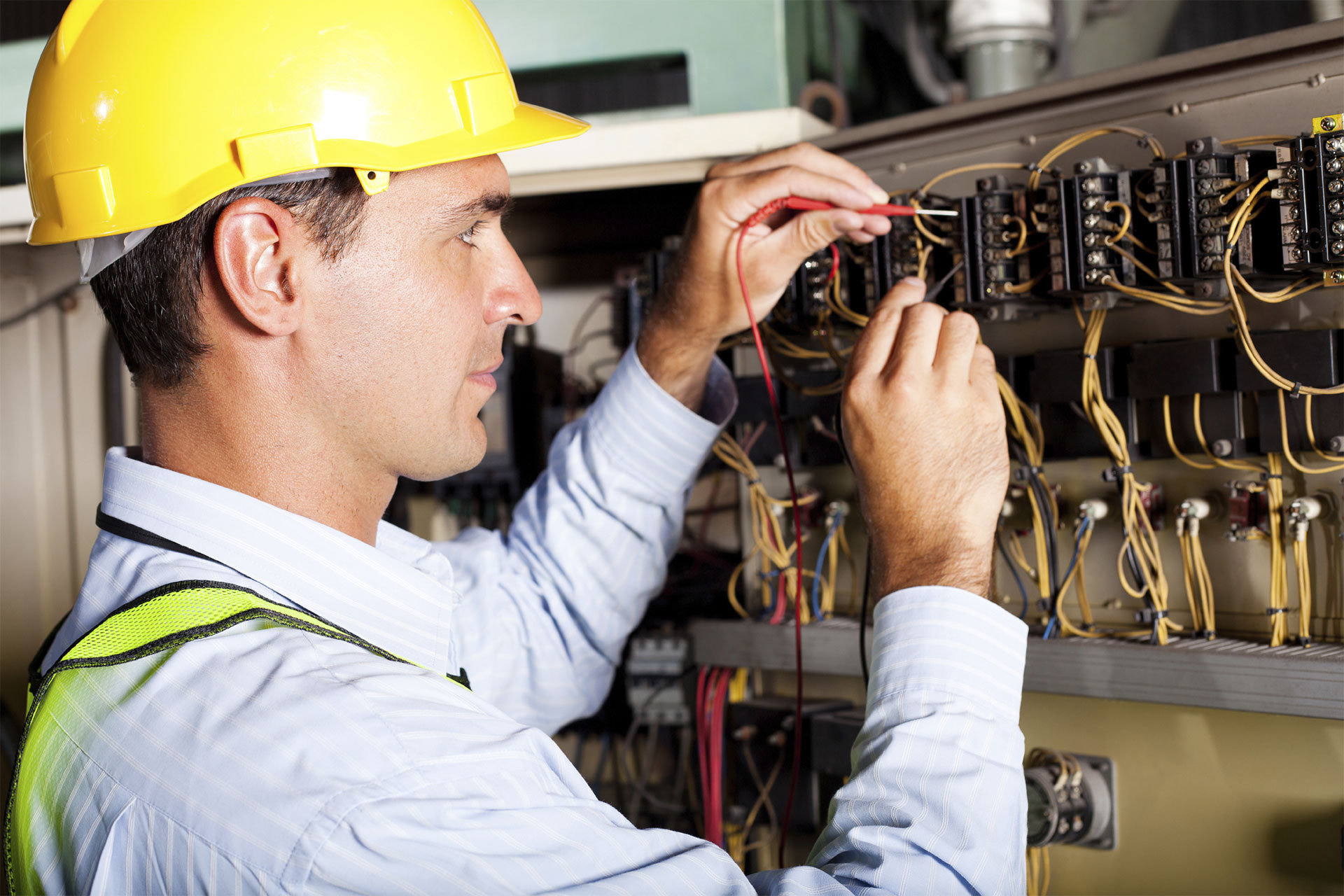 Residential Wiring Electricity Training Construction Lcti