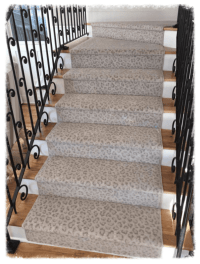 Would an animal print floor covering suit your home in ...