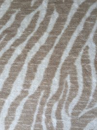 Stylish carpets from Animal Print Carpets in the UK