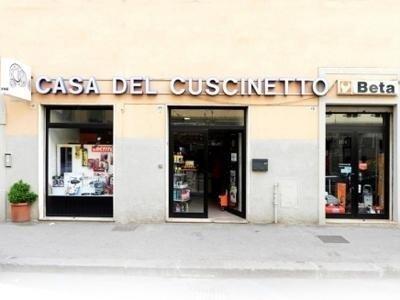Vendita articoli tecnici per industrie  Livorno  Casa del Cuscinetto