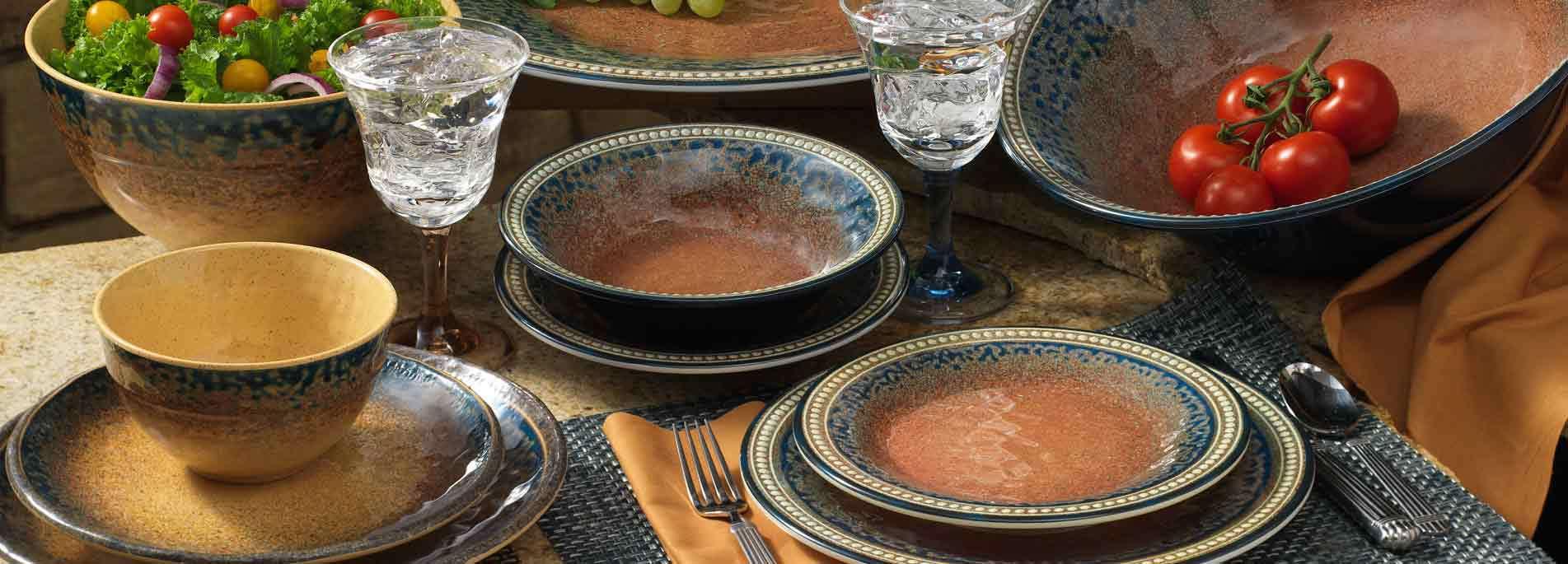 Merritt Tableware