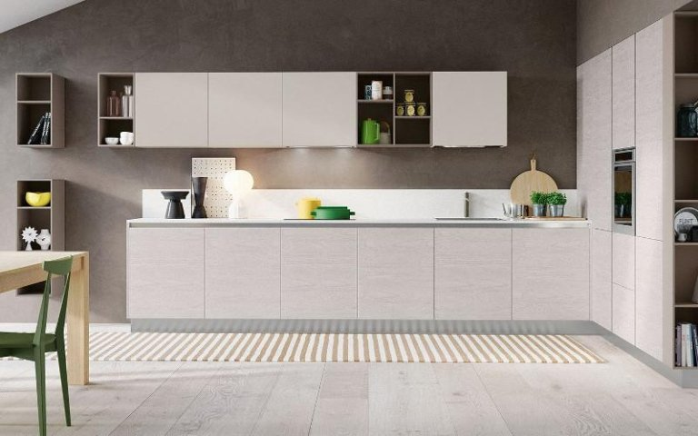 Vendita cucine  Reggio Emilia  Ambienti Arredamenti Pantaleoni