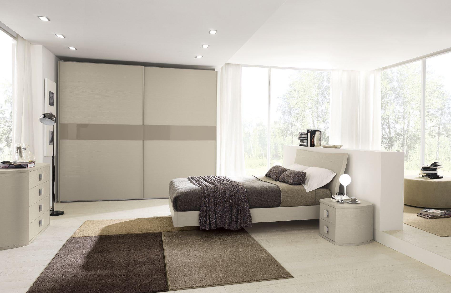 Camera da letto  Salerno  Montella Prisma Arredo