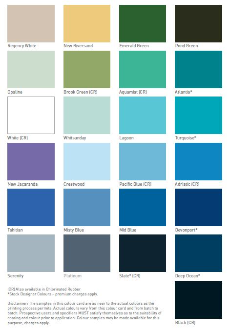 Epoxy Pool Painting And Painters Perth Blue Diamond Pool