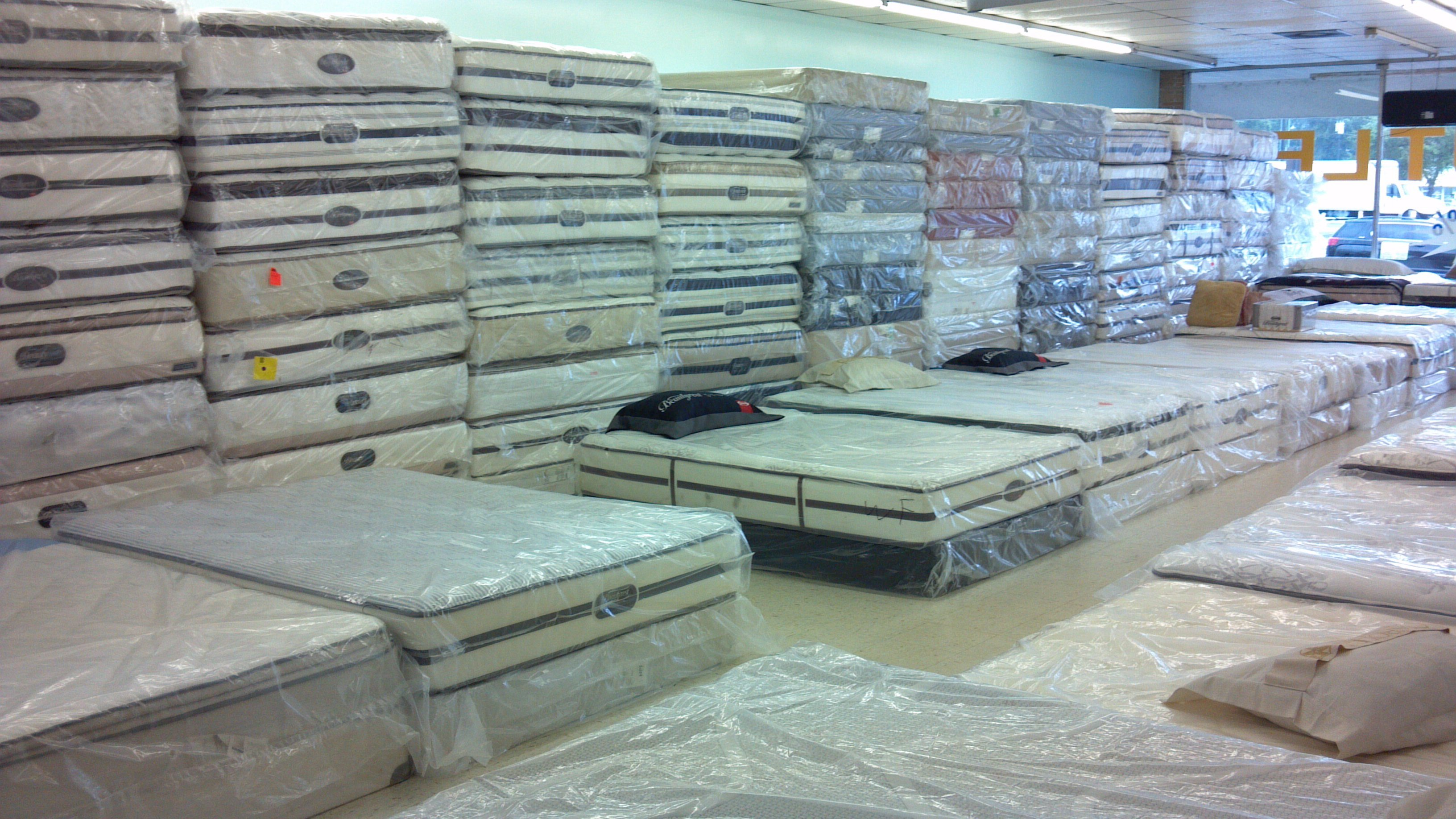 Adjustable Beds Jacksonville FL  King Size Mattress