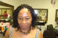 Photo Gallery - Sunrise African Hair Braiding, Greensboro, NC