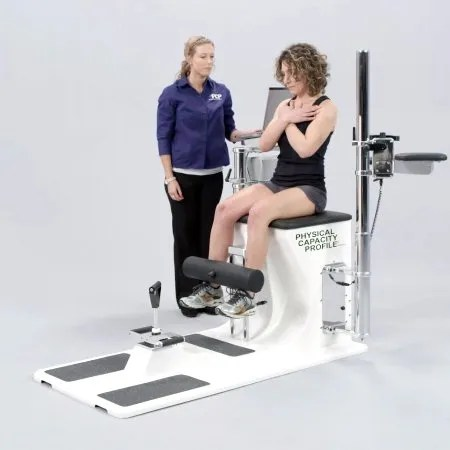 Physical Exam Equipment   Physical Capacity Profile®